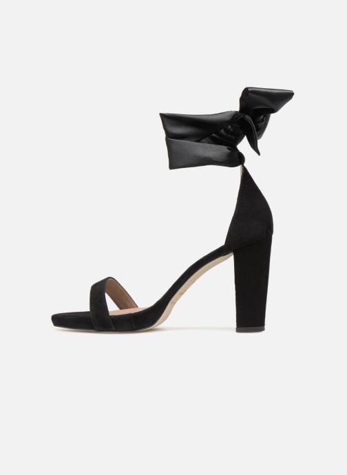 High heels Jonak SEIS Black front view