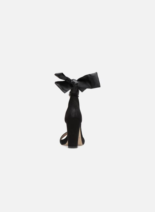 High heels Jonak SEIS Black view from the right