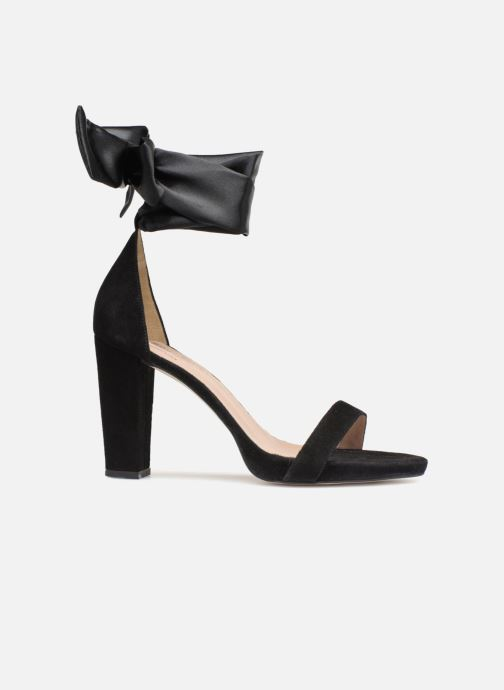 High heels Jonak SEIS Black back view