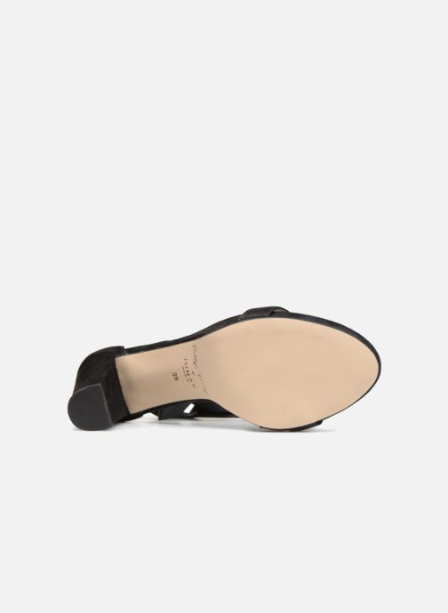 High heels Jonak SEIS Black view from above