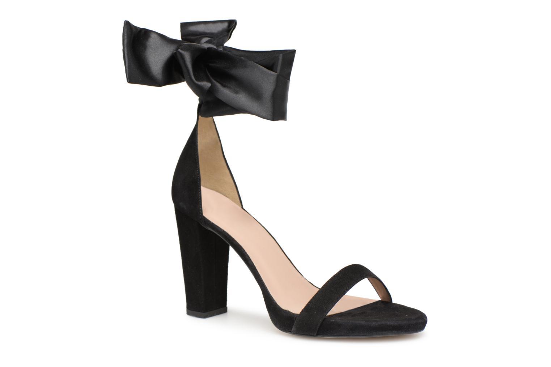 Jonak SEIS (Negro) Zapatos tacón de tacón Zapatos chez Sarenza (338512) cc5a11