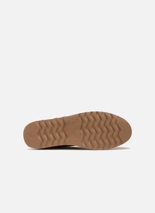 Støvler & gummistøvler Les Tropéziennes par M Belarbi Cola Brun se foroven
