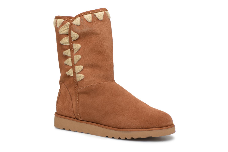 Les Tropéziennes par M - Belarbi Cola (Marrón) - M Botas en Más cómodo Nuevos zapatos para hombres y mujeres, descuento por tiempo limitado 806541