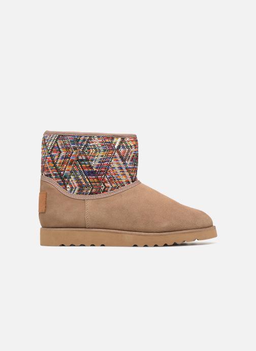 Boots en enkellaarsjes Les Tropéziennes par M Belarbi Corail Beige achterkant