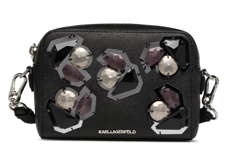 K Klassic Diamonds LAGERFELD KARL Black ZO6Aqgx