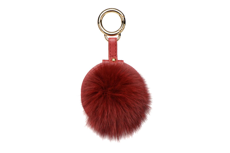 LAGERFELD KARL Bordeaux Miror Fur clés Porte Bordeaux FpRpqwxAdr