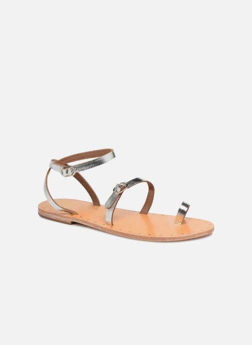 Sandales et nu-pieds Femme YLANG