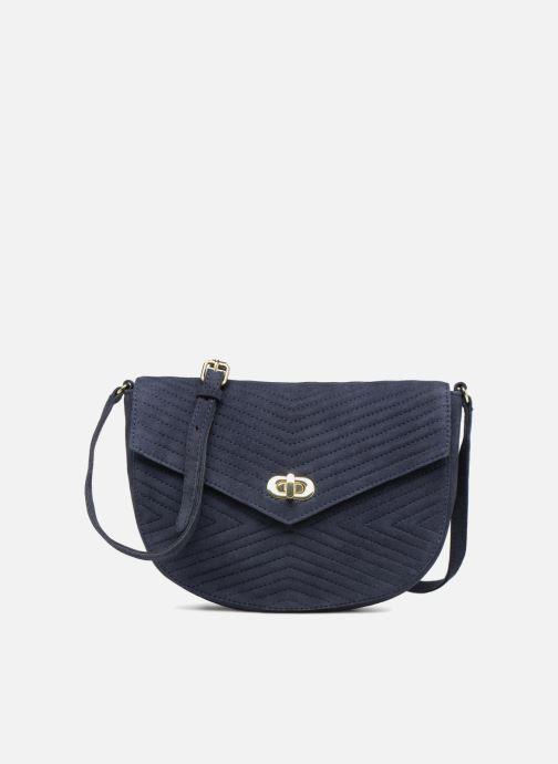 Handtaschen Petite mendigote FOGGIA blau detaillierte ansicht/modell