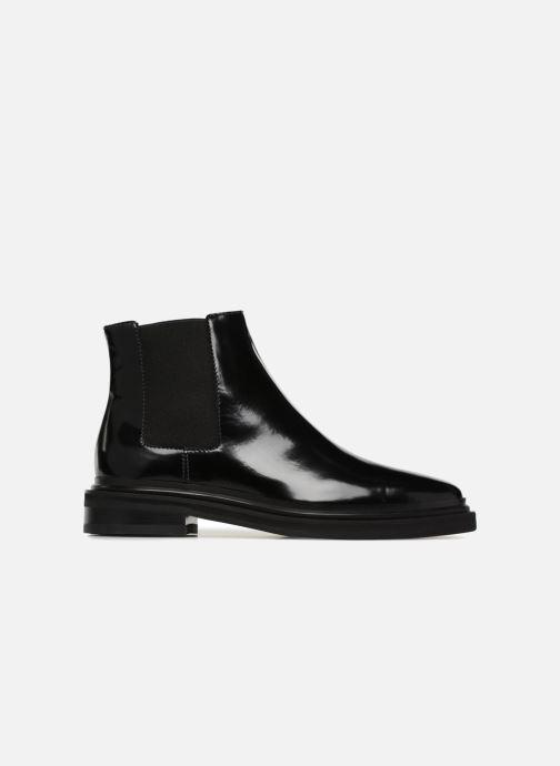 Bottines et boots Veronique Branquinho Bottines chelsea Noir vue derrière