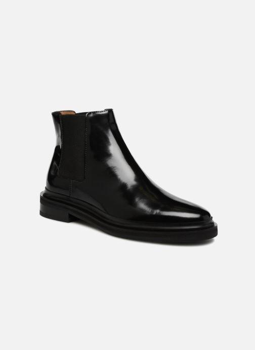 Bottines et boots Veronique Branquinho Bottines chelsea Noir vue détail/paire
