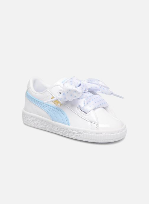 Heart Hos Basket Sarenza338692 Hvid Puma Inf 1 Stars Sneakers BoQrdCExeW