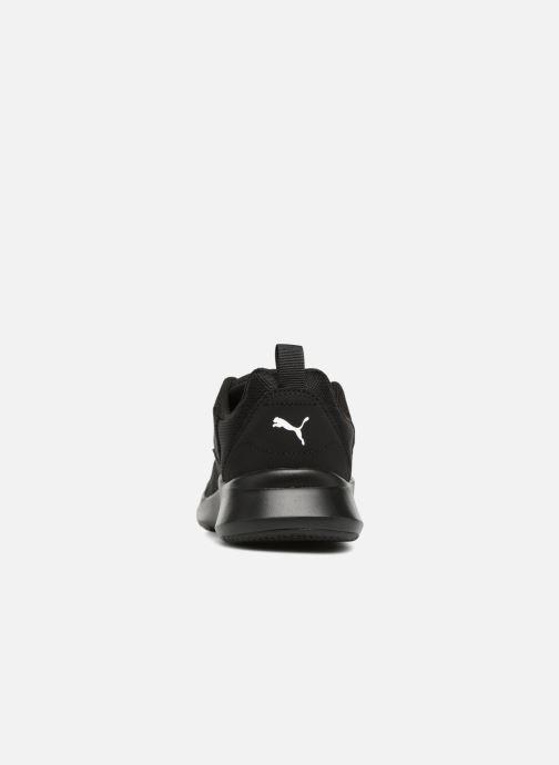 Sneakers Puma Puma Wired Jr Zwart rechts