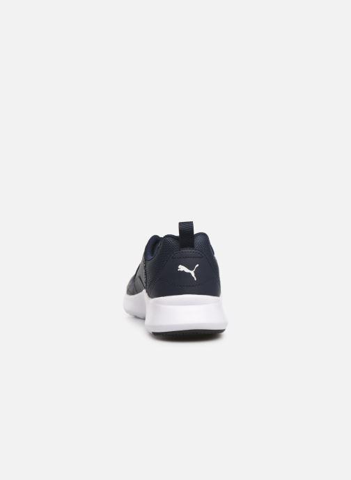 Sneakers Puma Wired Grijs rechts