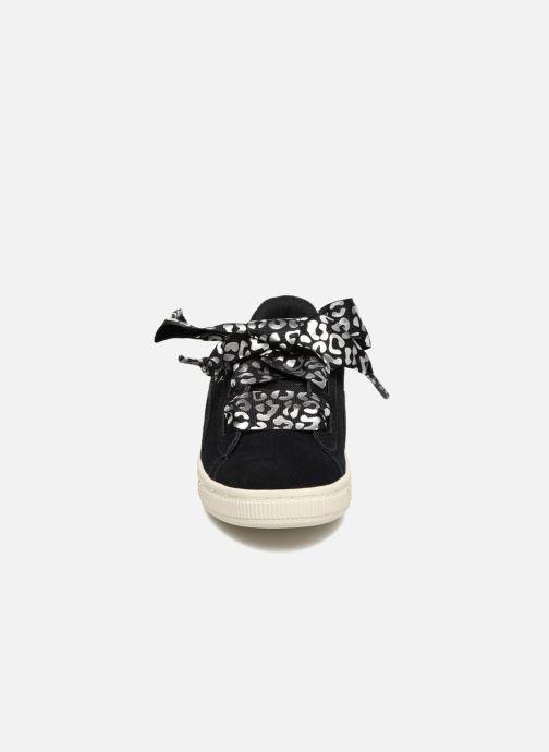Puma Suede Heart Ath Lux J (schwarz) - Sneaker bei Sarenza.de (338718)
