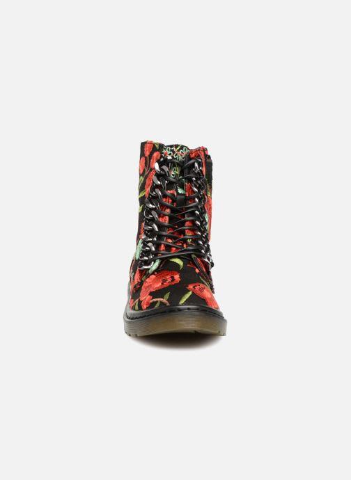338757 Stiefeletten schwarz Steve Punkster Boots Madden amp; nqwxOSpF
