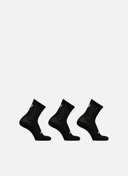Socken & Strumpfhosen Asics 3PPK CREW SOCK UNISEX schwarz detaillierte ansicht/modell