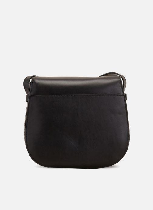 Handtaschen 70/30 GRACE schwarz ansicht von vorne