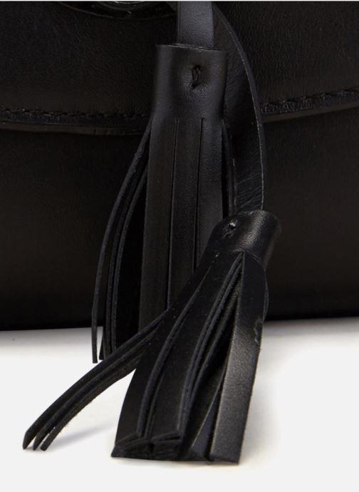 Handtaschen 70/30 GRACE schwarz ansicht von rechts