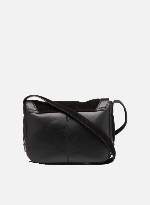 Handtassen 70/30 ALESSIA Zwart voorkant
