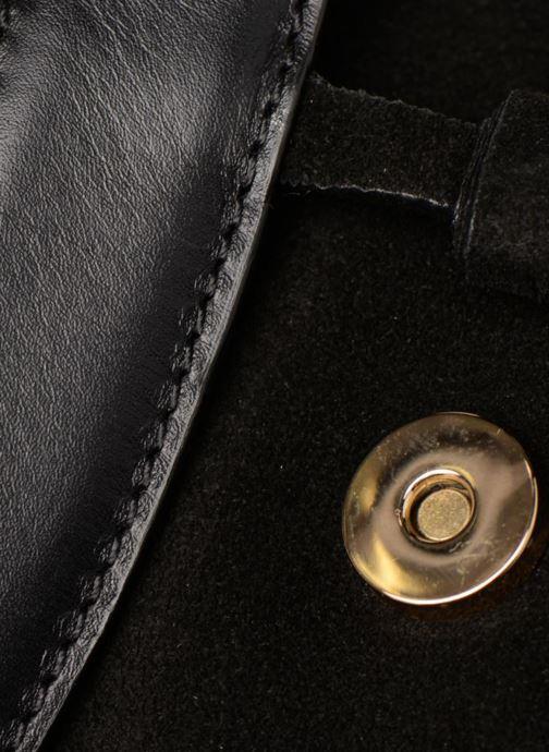 Bolsos de mano 70/30 ALESSIA Negro vista lateral izquierda