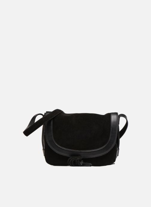 Handtassen 70/30 ALESSIA Zwart detail
