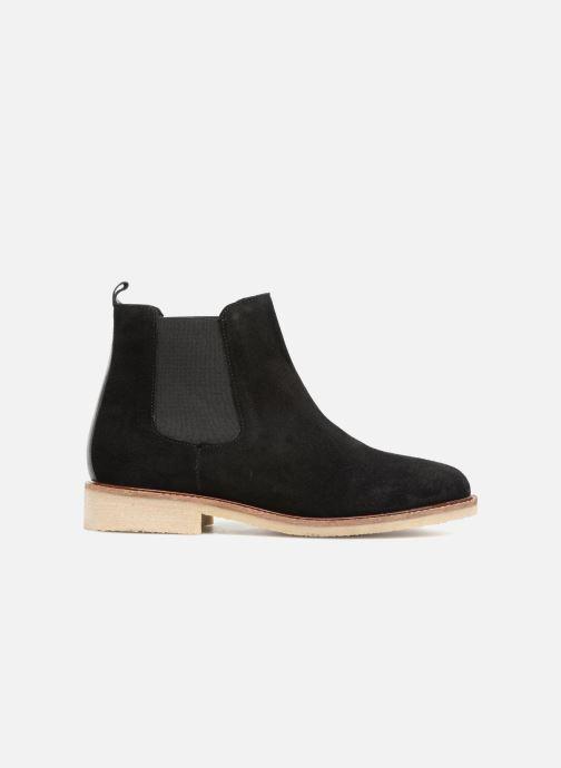 Bottines et boots 70/30 JIMMIE Noir vue derrière