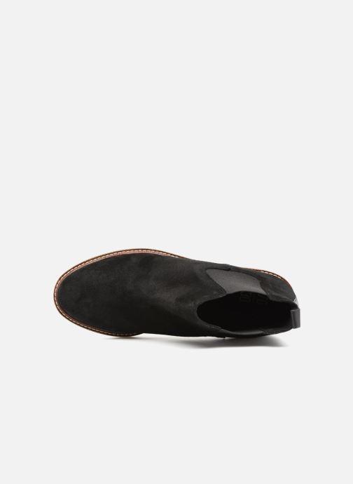 Bottines et boots 70/30 JIMMIE Noir vue gauche