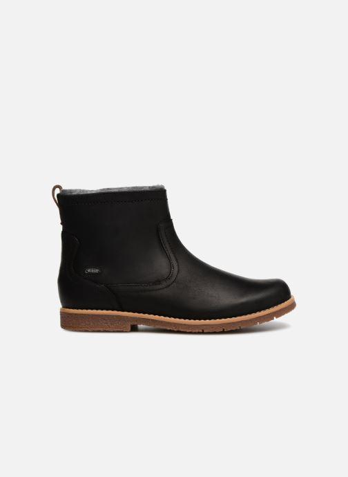 Bottines et boots Clarks Comet Frost GTX Noir vue derrière