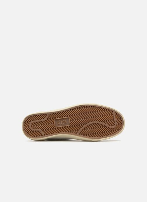 Sneakers 0-105 Stan Clay W&P Wit boven