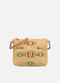 Mini Bags Taschen Purse beige