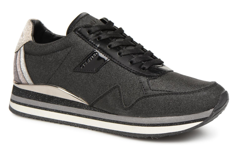 Venta de liquidación Black&glitter de temporada  Crime Black&glitter liquidación sneakers (Negro) - Deportivas en Más cómodo 9c772f