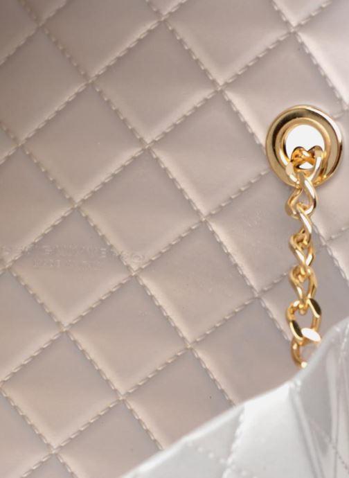 Sacs à main Designinverso MILANO Oro Or et bronze vue derrière