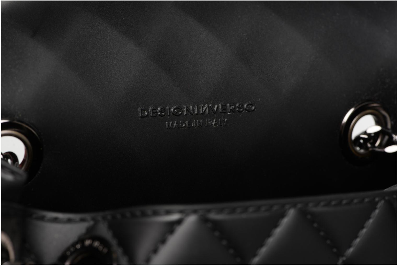 FUCILE Designinverso TOKYO Nero NERO CANNA UnxqC8YzRw