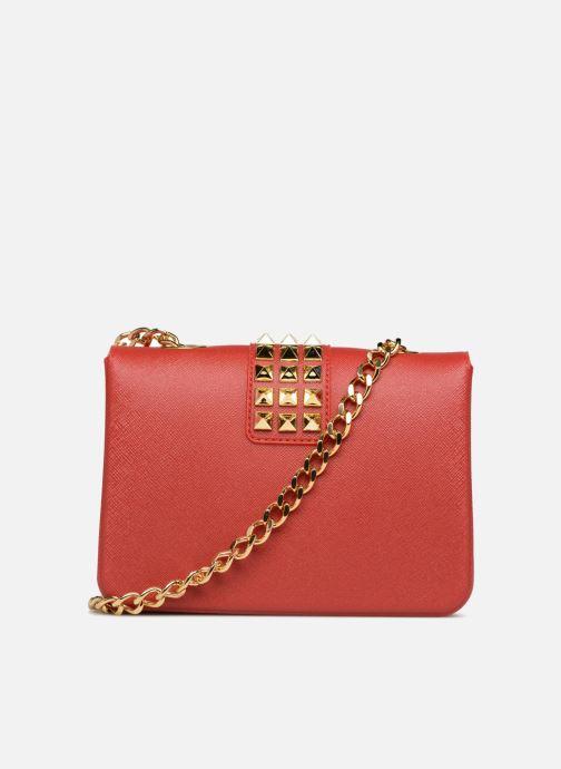 Bolsos de mano Designinverso Amalfi Print Rojo vista de frente
