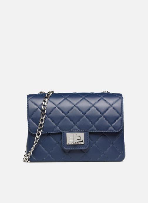 Handtaschen Designinverso Milano Blu blau detaillierte ansicht/modell