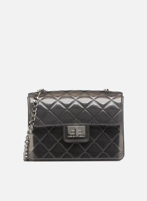 Handtaschen Designinverso Taormina Fumo grau detaillierte ansicht/modell