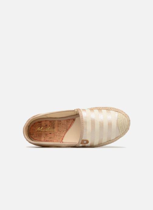 Espadrilles Bronze Shoes Mustang or Gold Chez Et 1266207699 wYqUR7xO