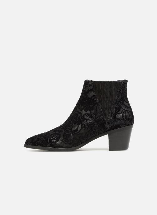 Bottines et boots Kanna KI6640 Noir vue face