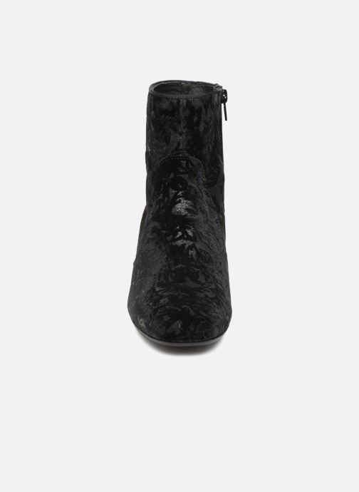 Bottines et boots Kanna KI7892 Noir vue portées chaussures
