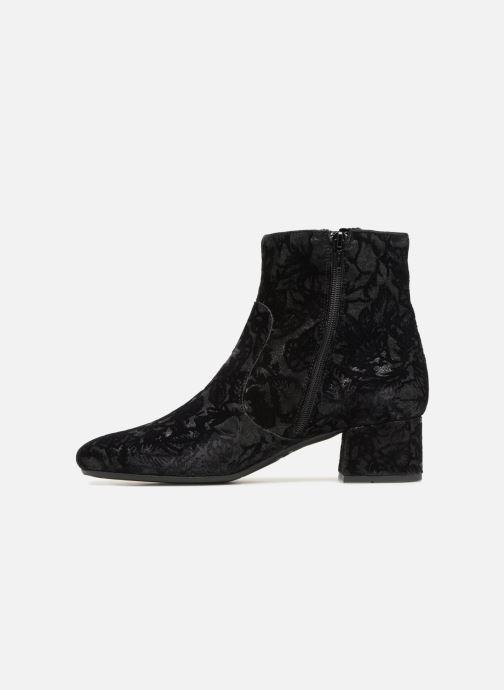 Bottines et boots Kanna KI7892 Noir vue face