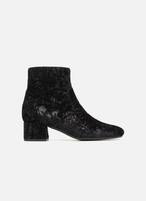 Bottines et boots Kanna KI7892 Noir vue derrière