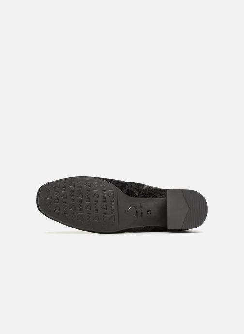 Bottines et boots Kanna KI7892 Noir vue haut