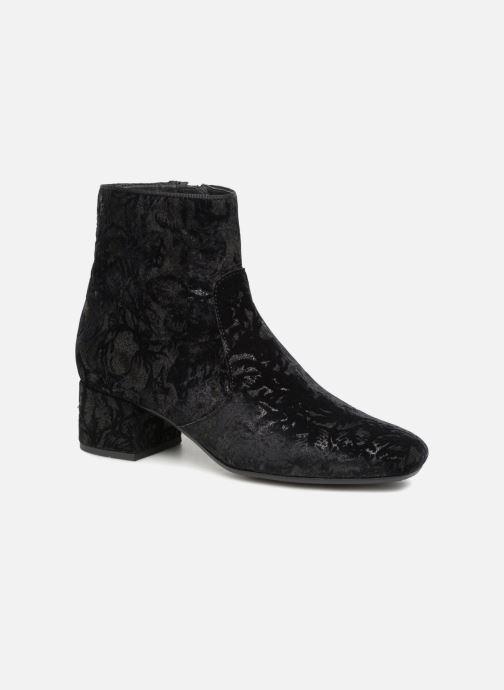Bottines et boots Kanna KI7892 Noir vue détail/paire