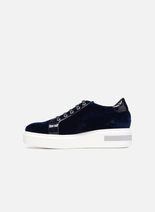 Sneaker Kanna KI7840 blau ansicht von vorne