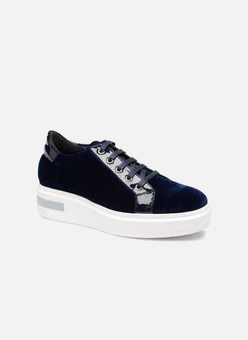 Sneaker Kanna KI7840 blau detaillierte ansicht/modell
