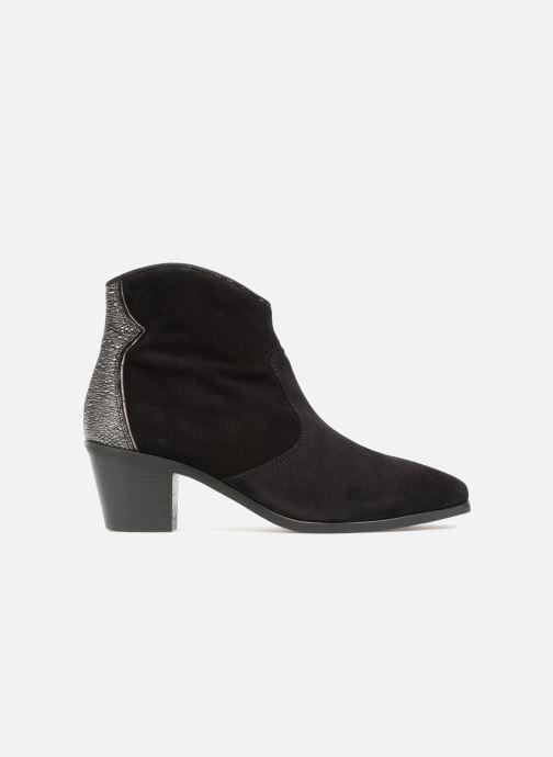 Bottines et boots Kanna KI7793 Noir vue derrière