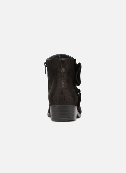 Bottines et boots Kanna KI7704 Noir vue droite