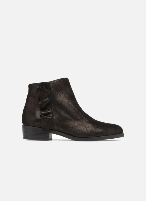 Bottines et boots Kanna KI7704 Noir vue derrière