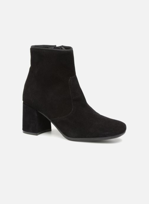 Ki7694 Chez Bottines 338906 Kanna Sarenza Boots Et noir a8pqf
