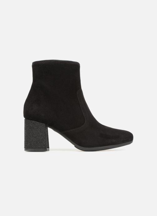 Bottines et boots Kanna KI7694 Noir vue derrière